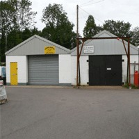 J Tims and Sons Ltd - Workshops to rent